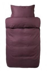Høie Palma sengesæt 210x150cm - Blomme
