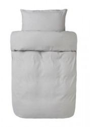 Høie Palma sengesæt 210x150cm - Lysegrå