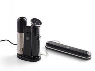 HOLM by Aio Sous Vide