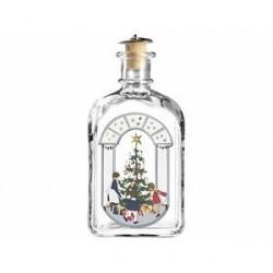 Holmegaard Christmas Flaske 65 cl