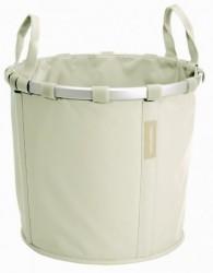 Home basket vasketØjskurv (sand)