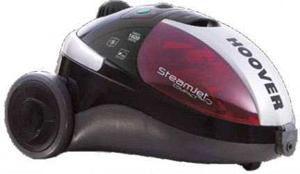 Hoover SteamJet Compact