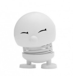 Hoptimist baby bimble (hvid)
