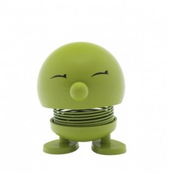 Hoptimist baby bimble (lime)