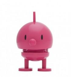 Hoptimist baby bumble (pink)