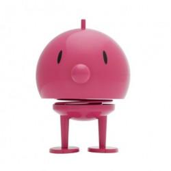 Hoptimist bumble (pink)