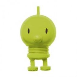 Hoptimist magnet - Lime