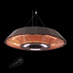 HORTUS UFO 2000 W, GT 211-315