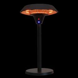 Hortus UFO 800/1200/2000 W HA, black