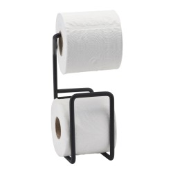 House Doctor toiletrulleholder Via - sort