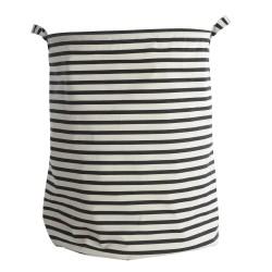 House Doctor vasketøjspose - stripes