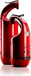 Housegard Firephant 1 kg red