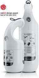 Housegard Firephant 1 kg white
