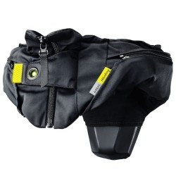 Hövding 3.0 airbag cykelhjelm