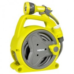 Hozelock slangeboks - Pico Reel - Lime