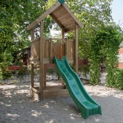 Hy-Land legeplads - Projekt 2 - Godkendt til offentligt brug