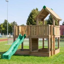 Hy-Land legeplads - Projekt 5 - Godkendt til offentligt brug