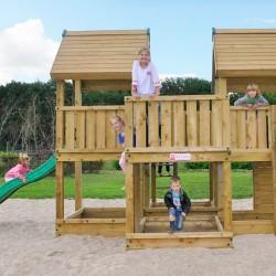 Hy-Land legeplads - Projekt 7 - Godkendt til offentlig brug