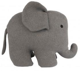 IB LAURSEN elefant - bomuld