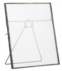 Ib laursen fotoramme stÅende trekantfod foto: 19,2x24,2 cm