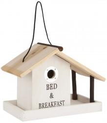 Ib laursen fuglehus m/altan bed & breakfast