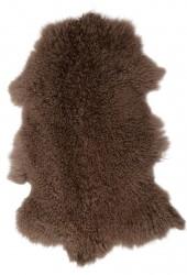 Ib laursen tibetansk lammeskind brun