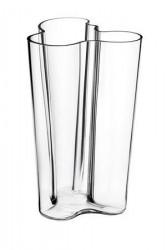 iittala Aalto Vase 251 mm klar