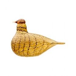 Iittala Birds by Toikka sommar fjällripa 150x110 mm