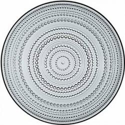 iittala Kastehelmi grå 12 stk store tallerkener (31,5 cm)