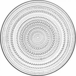 iittala Kastehelmi klar 12 stk. store tallerkener (31,5 cm)