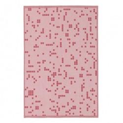 Illusion viskestykke (pink)
