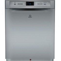 Indesit DFP 58T93 A NX SK opvaskemaskine