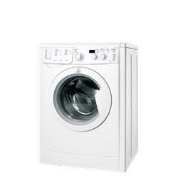 Indesit IWD 71482 B vaskemaskine