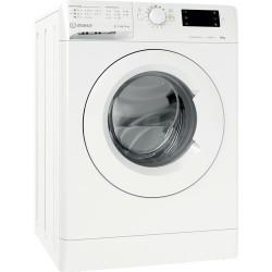 Indesit Mtwe 81683 W Eu Vaskemaskine - Hvid