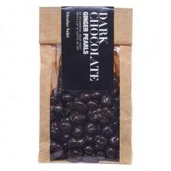 IngefÆrperler m/mØrk chokolade