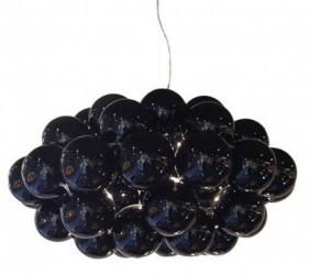 Innermost Beads Octo tagpendel - Black