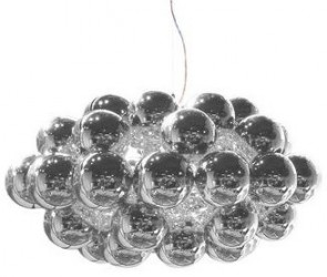 Innermost Beads Octo tagpendel - Chrome