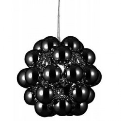Innermost Beads Penta tagpendel - Black