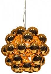 Innermost Beads Penta tagpendel - Copper