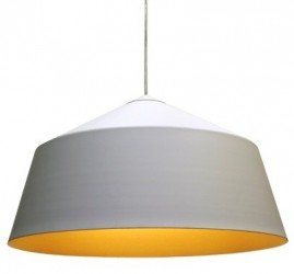 Innermost Circus large taglampe - White
