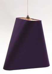 Innermost MnM tagpendel - Purple