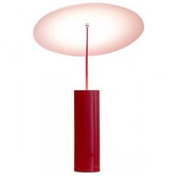 Innermost Parasoll bordlampe - Red
