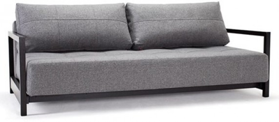 Innovation Bifrost deluxe Sovesofa ? Twist charcoal