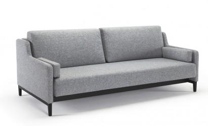 Innovation Hermod Sovesofa Granit grå