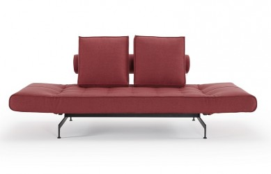 Innovation Living - Ghia Laser Daybed - Rust red