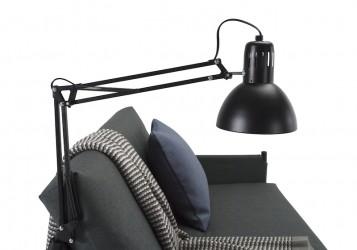 Innovation Neat Bordlampe Sort
