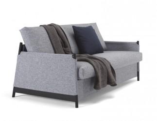 Innovation Neat Sovesofa Granit grå - Air