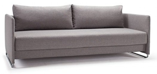 Innovation Upend Sovesofa ? Mixed dance grey