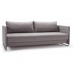 Innovation Upend Sovesofa – Mixed dance grey