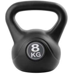 InShape kettlebell - 8 kg